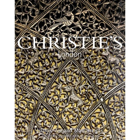 Christie's. Islamic Art and Manuscripts.