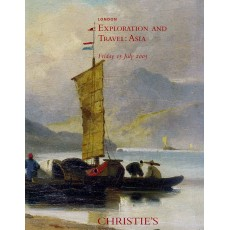 Christie's. Exploration and Travel: Asia.