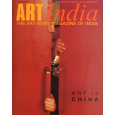 ART India. The Art News Magazine of India
