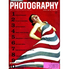 Revista Popular Photography