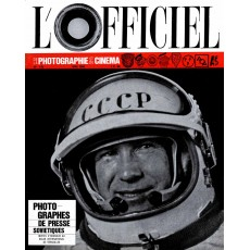 L´Officiel. De la Photographie et du cinema