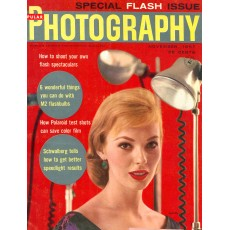 Popular Photography. Special Flash Issue.