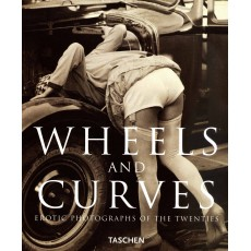 Wheels and Curves. Erotic photographs of the twenties