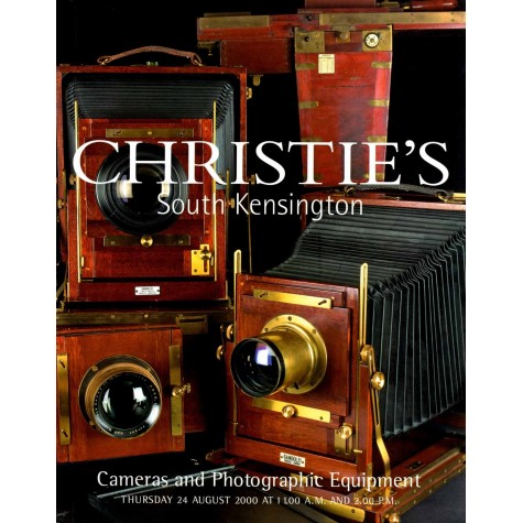 Cameras and Photographic equipment