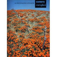 Revista Camera. La Photographie Applique