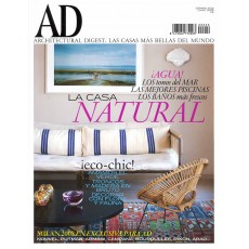 AD. Architectural Diges