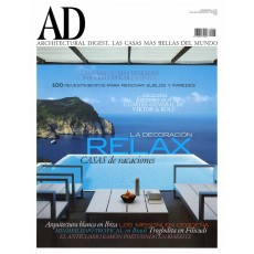 AD. Architectural Digest