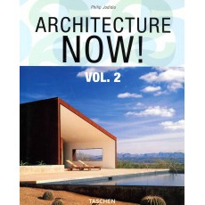 Architecture Now!. Volumen 2