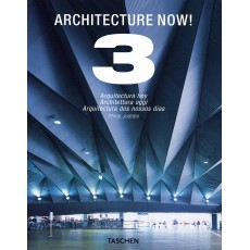 Architecture Now!. Volumen 3