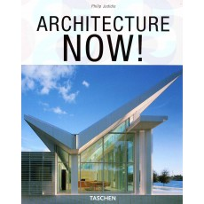 Architecture Now!. Volumen 1