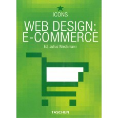 Icons. Web Design: E-Commerce