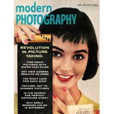Modern Photography