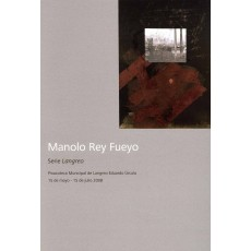 Manolo Rey Fueyo. Serie Langreo