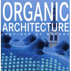Organic Architecture. Inspired by nature.