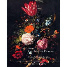 Christie's. Old Master Pictures.