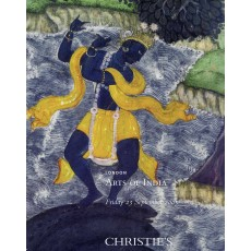 Christie's. Arts of India.