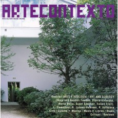 Artecontexto. Art Culture New Media