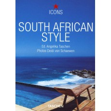 Icons. South African Style