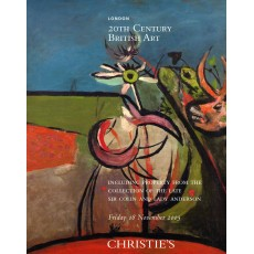 Christie's. 20th Century British Art.
