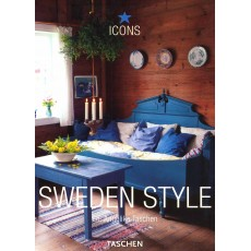 Icons. Sweden Style