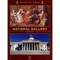 Museos del mundo.National Gallery - Londres