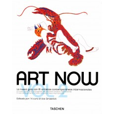 Art Now. Volumen 2