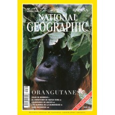 National Geographic España