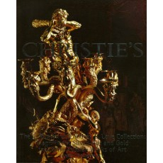Christie's. The C. Ruxton and Audrey B. Love Collection: Magnificent silver-gilt and gold including Russian works of art.