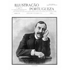 Illustracao Portugueza