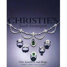 Fine Jewellery and Rings