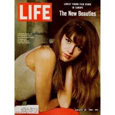 LIFE magazine Vol. 60, No. 4