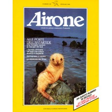 Revista Airone. Numero 105