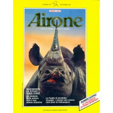 Revista Airone. Numero 103