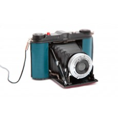 Camara de fuelle Ansco B2 Speedex Junior