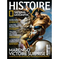 Histoire National Geographic