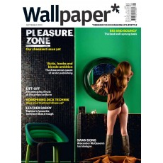 Revista Wallpaper