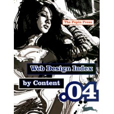 Web Design Index by Content. 04