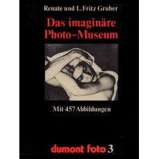 Das imaginäre Photo-Museum
