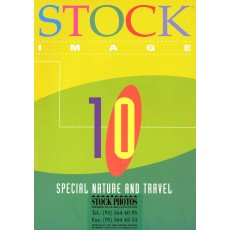 Stock Image. Special nature and travel. Vol. 10