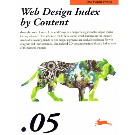 Web Design Index by Content. 05