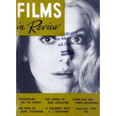 Revista Films in Review